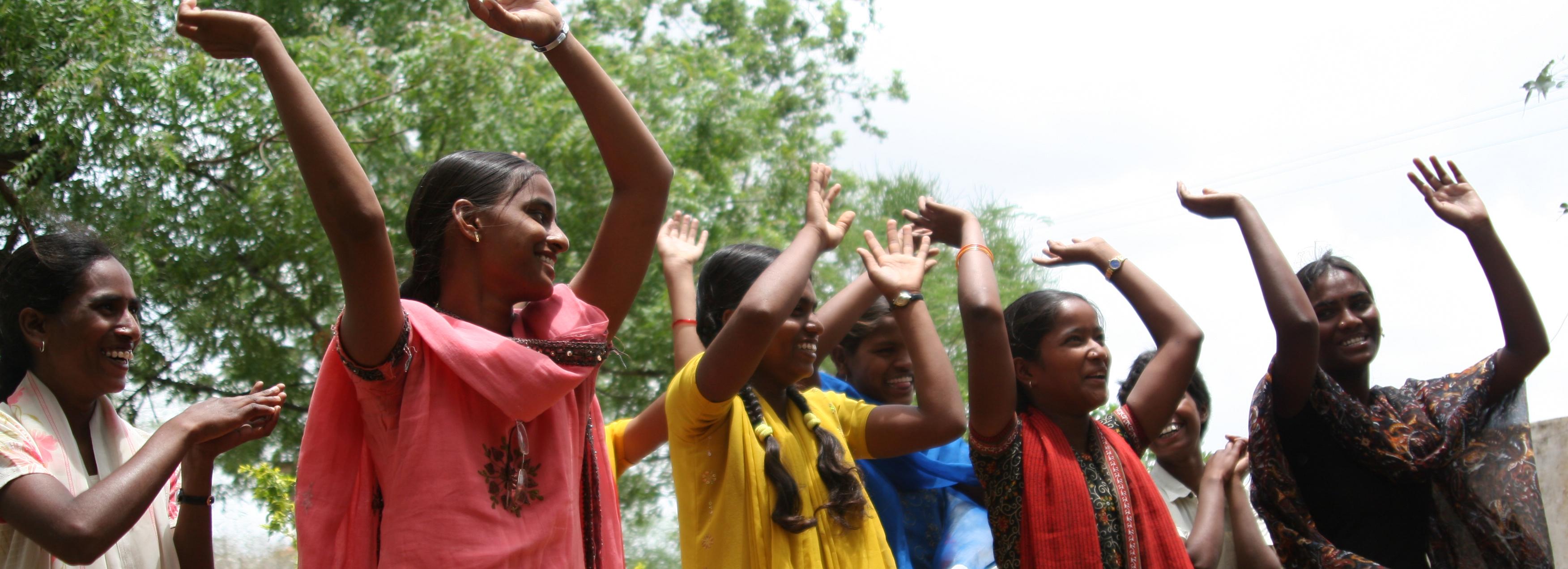 Women's Education Project