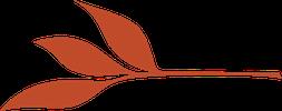 WEP Dark Orange Leaves