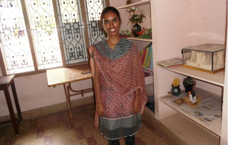 Tamilarasi
