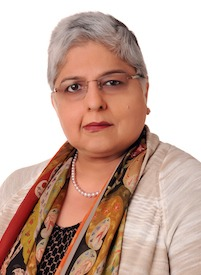 Dr Anjilee Prakash