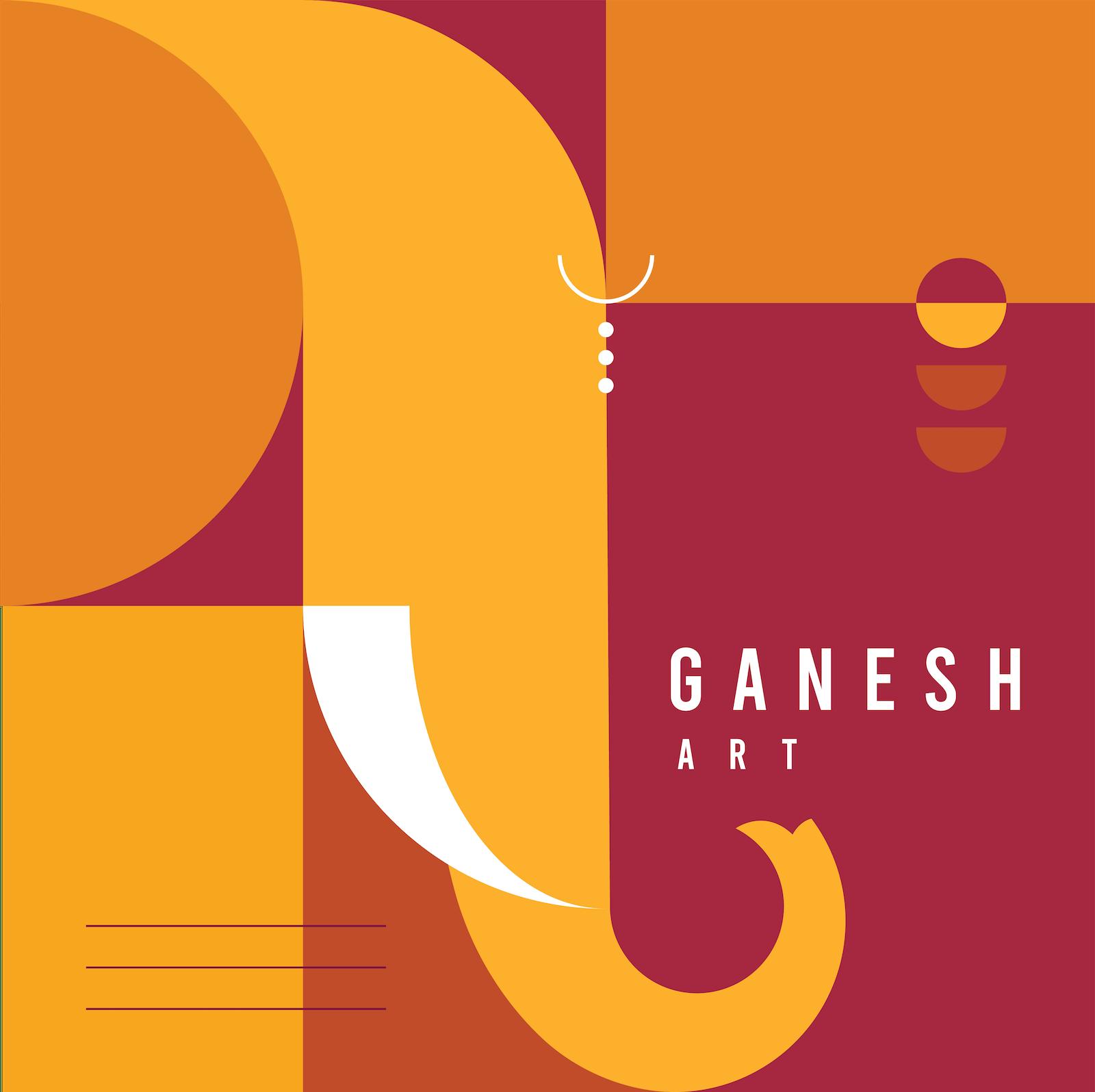 Ganesh Art Class